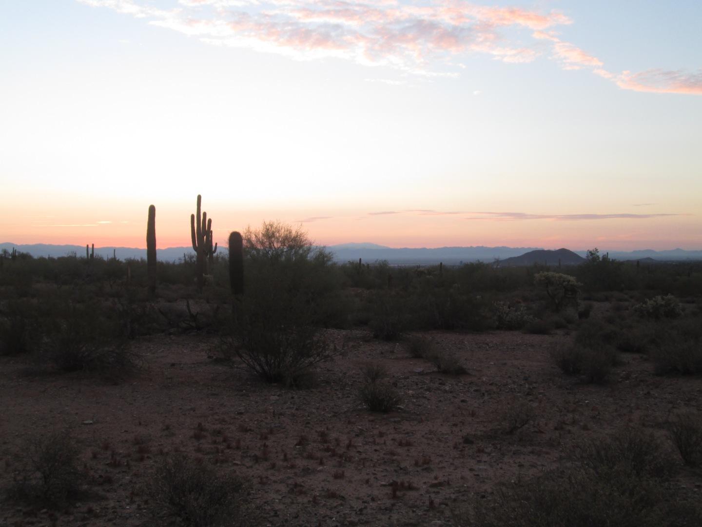 Sunset AZ